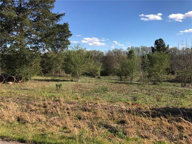 LOT 14 Twin View Drive, Westminster, SC 29693 (#20231597) :: J. Michael Manley Team