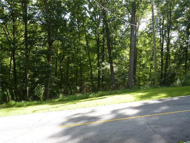 Lot 2318 South Hogan Drive, Westminster, SC 29693 (MLS #20231725) :: Prime Realty