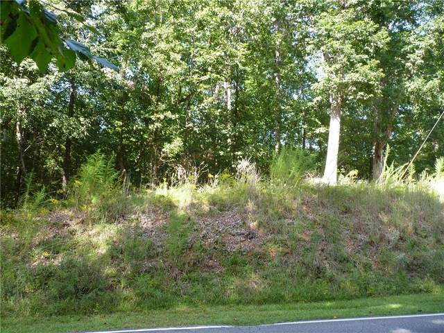 Lot 787 South Hogan Drive, Westminster, SC 29693 (MLS #20231726) :: Les Walden Real Estate