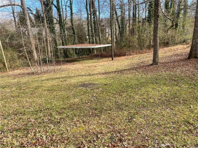 0000 S Main Street, Anderson, SC 29624 (MLS #20231730) :: The Powell Group
