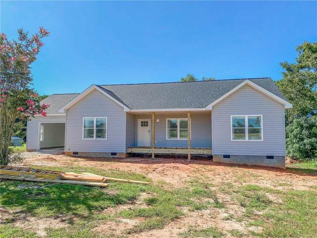 102 Cleland Drive, Westminster, SC 29693 (MLS #20231738) :: The Powell Group