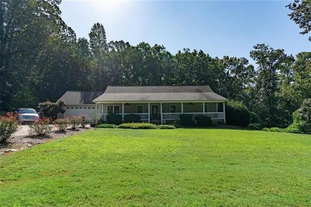 304 Ridgeside Court, West Union, SC 29696 (MLS #20231743) :: Les Walden Real Estate