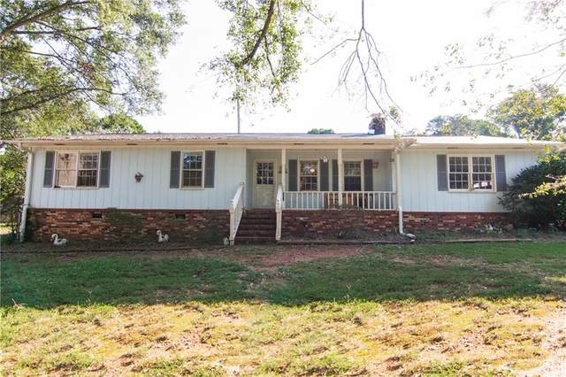 408 Dunhill Court, Anderson, SC 29625 (MLS #20231762) :: Tri-County Properties at KW Lake Region
