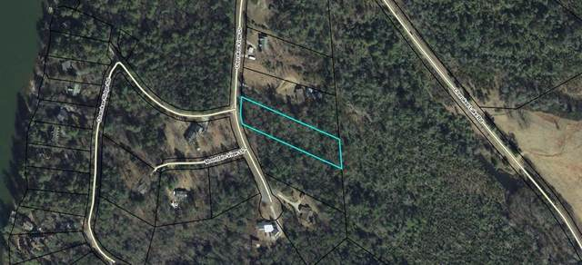 00 Cherokee View Drive, Tamassee, SC 29686 (MLS #20231788) :: The Powell Group