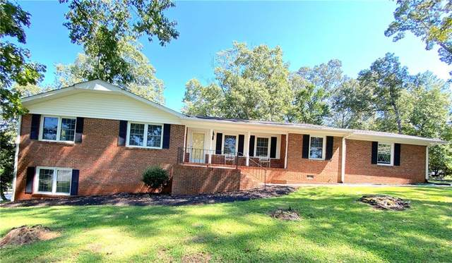 523 Fowler Road, West Union, SC 29696 (MLS #20231815) :: The Powell Group