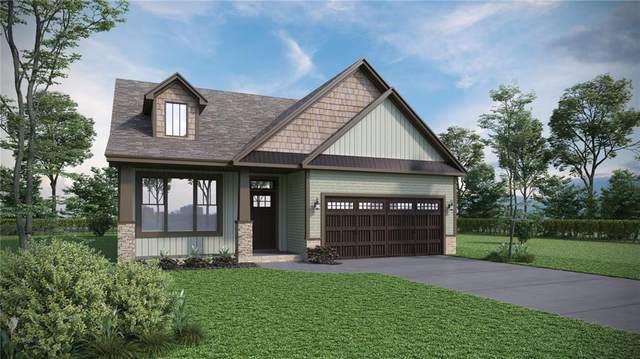 121 Capslock Trail, Pendleton, SC 29670 (MLS #20231838) :: Tri-County Properties at KW Lake Region