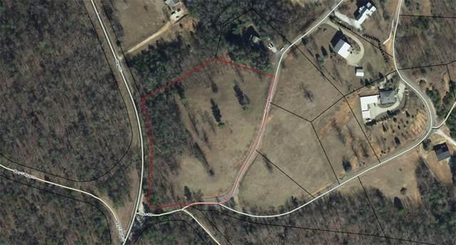 00 Lenore Lane, Mountain  Rest, SC 29664 (#20231879) :: J. Michael Manley Team