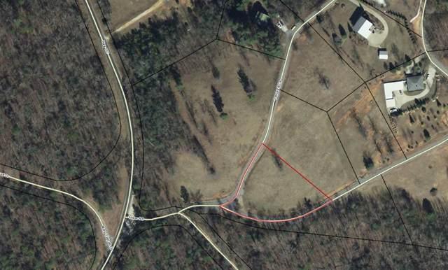 00 Lenore Lane, Mountain  Rest, SC 29664 (#20231882) :: J. Michael Manley Team