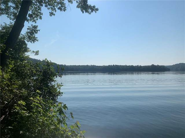 Lot 13 & 20 S Arlington Heights Drive, Seneca, SC 29672 (MLS #20231888) :: Tri-County Properties at KW Lake Region