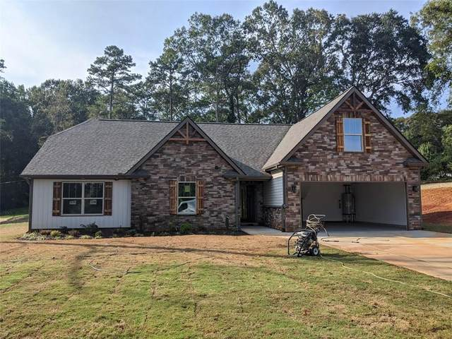 503 Little John Trail, Anderson, SC 29621 (MLS #20231901) :: Tri-County Properties at KW Lake Region