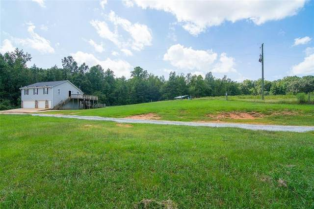 271 Cannon Bottom Road, Belton, SC 29627 (MLS #20231941) :: The Powell Group