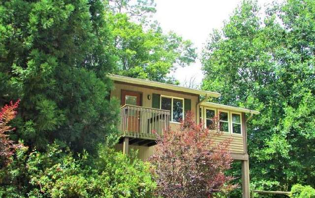 42 Durango Place, Cleveland, SC 29635 (MLS #20232040) :: Tri-County Properties at KW Lake Region