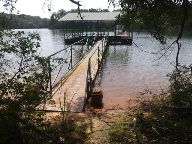 3761 Old Dobbins Bridge Road, Fair Play, SC 29643 (MLS #20232051) :: Les Walden Real Estate