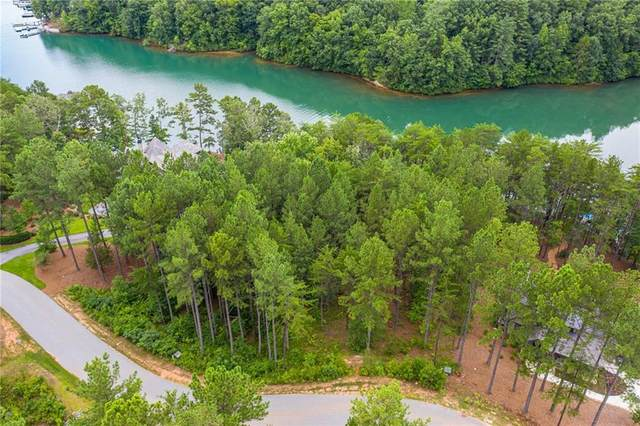 239 Quay Court, Sunset, SC 29685 (MLS #20232066) :: Tri-County Properties at KW Lake Region