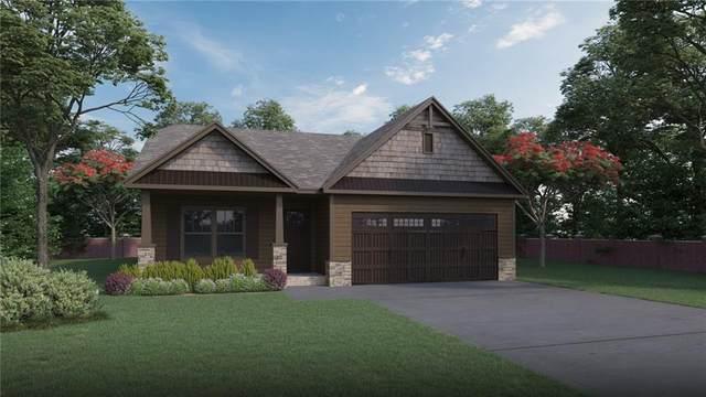 126 Capslock Trail, Pendleton, SC 29670 (MLS #20232098) :: Les Walden Real Estate