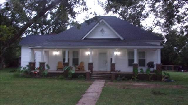 1041 Cherokee Road, Pelzer, SC 29669 (MLS #20232119) :: The Powell Group