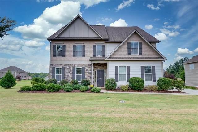 103 Waltzing Vine Lane, Williamston, SC 29697 (MLS #20232121) :: Les Walden Real Estate