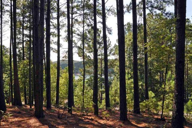 00 Deep Cove Point, Sunset, SC 29685 (MLS #20232131) :: Tri-County Properties at KW Lake Region