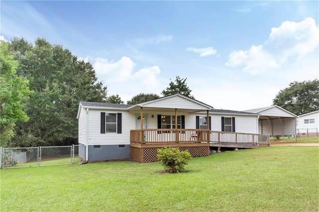 321 Bridgeview Drive, Anderson, SC 29625 (MLS #20232149) :: Tri-County Properties at KW Lake Region