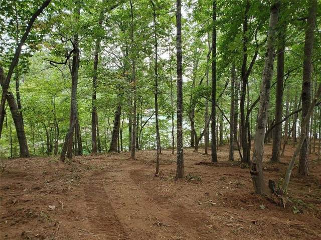 000 Longview Ct/ Lot 71 Waterside Crossing, Seneca, SC 29672 (MLS #20232153) :: Prime Realty