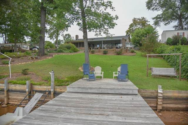 433 Mcgill Circle, Iva, SC 29655 (MLS #20232154) :: Tri-County Properties at KW Lake Region