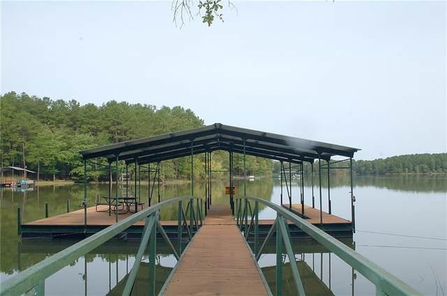 513 Currahee Ridge Road, Toccoa, GA 30577 (MLS #20232165) :: Lake Life Realty