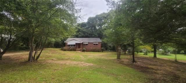 1011 Norris Lane, Anderson, SC 29626 (MLS #20232181) :: Les Walden Real Estate