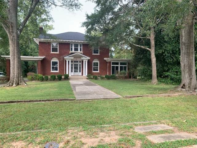 505 Brown Avenue, Belton, SC 29627 (MLS #20232213) :: The Powell Group