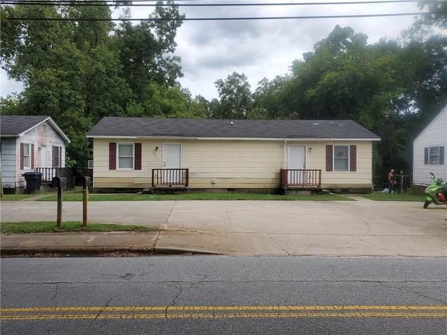 00 S Fant Street, Anderson, SC 29621 (MLS #20232215) :: Prime Realty