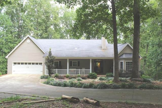 511 Queen Annes Lane, Seneca, SC 29672 (MLS #20232228) :: Tri-County Properties at KW Lake Region