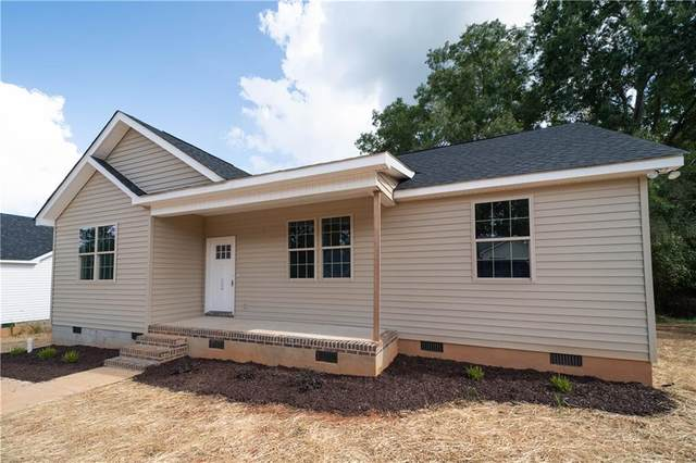 327 Saluda Street, Belton, SC 29627 (MLS #20232240) :: The Powell Group