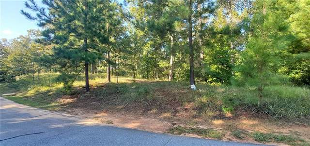 Lot E2 Pixie Moss Way, Sunset, SC 29685 (MLS #20232279) :: Tri-County Properties at KW Lake Region