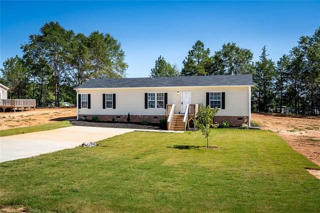 106 Twin Oaks Court, Iva, SC 29655 (#20232301) :: Expert Real Estate Team