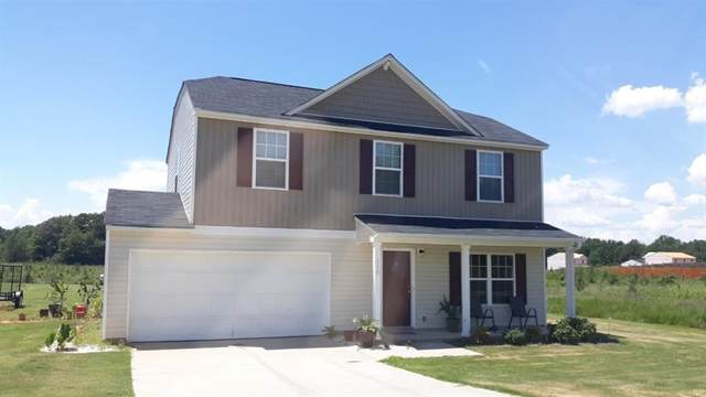 3102 Owens Mills Drive, Anderson, SC 29626 (MLS #20232337) :: The Powell Group