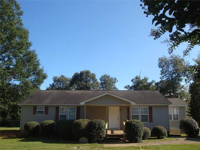 117 Partlow Road, Royston, GA 30662 (MLS #20232341) :: The Powell Group