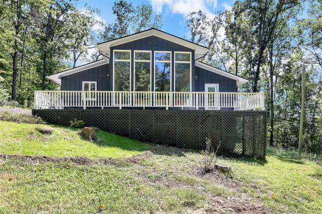 620 Point Road, Westminster, SC 29693 (MLS #20232346) :: Les Walden Real Estate