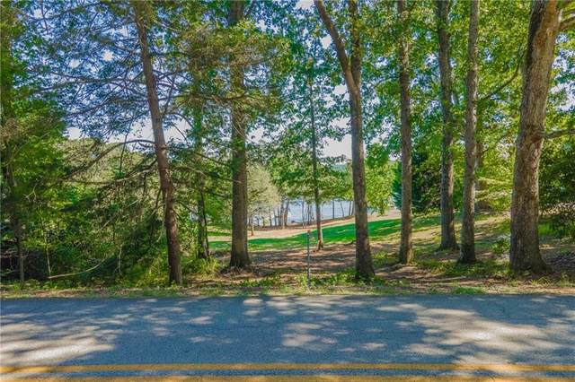 1000 Lightwood Road, Hartwell, GA 30643 (MLS #20232352) :: Les Walden Real Estate