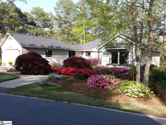 1 Spy Glass Lane, Salem, SC 29676 (MLS #20232359) :: Prime Realty