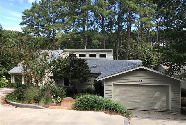 46 Par Harbor Way, Salem, SC 29676 (MLS #20232368) :: Prime Realty