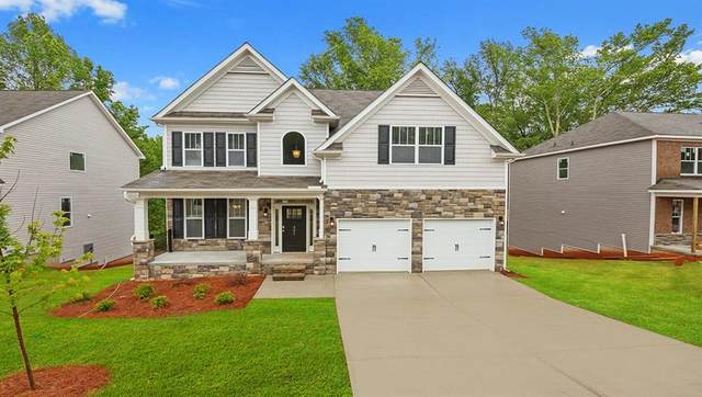 651 Fern Hollow Trail, Anderson, SC 29621 (MLS #20232385) :: Prime Realty