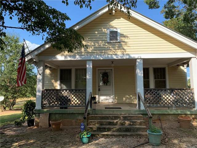 200 Wardlaw Road, Central, SC 29630 (MLS #20232402) :: The Powell Group