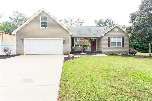 4328 Midway Road, Belton, SC 29627 (MLS #20232413) :: The Powell Group
