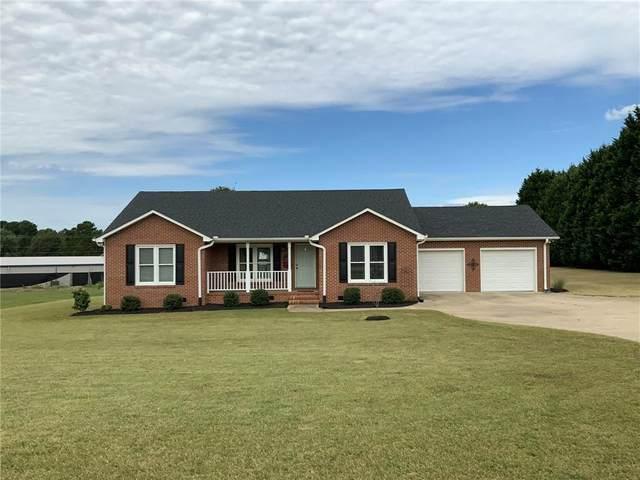 505 Noel Court, Anderson, SC 29625 (MLS #20232432) :: Les Walden Real Estate