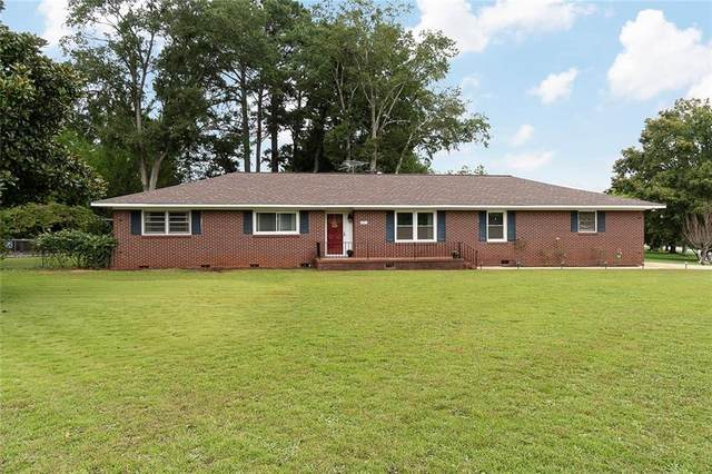 501 Drayton Circle, Anderson, SC 29621 (MLS #20232445) :: The Powell Group