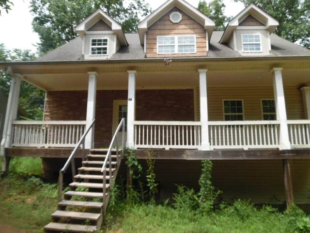 135 Lake Breeze Lane, Westminster, SC 29693 (MLS #20232464) :: The Powell Group