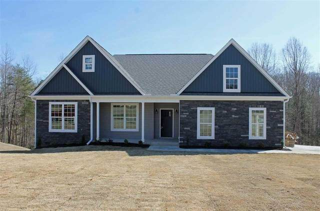 1700 Troon Lane, Walhalla, SC 29691 (MLS #20232529) :: The Powell Group