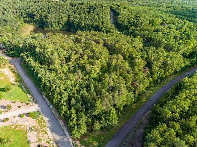 Lot S-3 Stoney Creek Trail, Salem, SC 29676 (MLS #20232578) :: Tri-County Properties at KW Lake Region