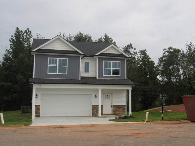 141 Patagonia Road, Anderson, SC 29625 (MLS #20232589) :: The Powell Group