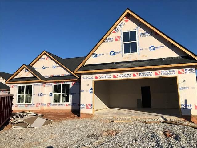 32 Barron Glenn Way, Anderson, SC 29621 (MLS #20232609) :: Les Walden Real Estate