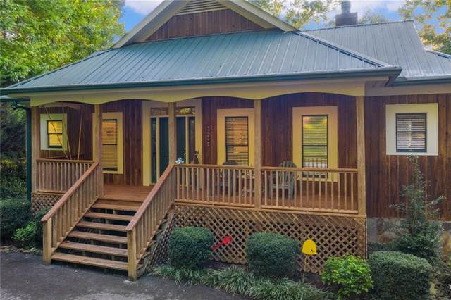 256 Horseshoe Bend Drive, Westminster, SC 29693 (#20232623) :: DeYoung & Company